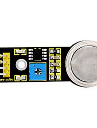 Недорогие -keyestudio mq-135 sno2 бензолонсульфидный датчик качества воздуха для ардуино