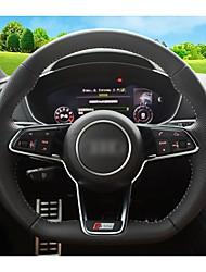 автомобильный Чехлы на руль(Кожа)Назначение Audi 2017 TT