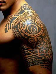 Недорогие -Татуировка и аксессуары Классика Высокое качество Повседневные