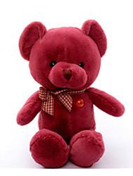 cheap -Teddy Bear Bear Stuffed Toys Stuffed Animals Plush Toy Cute Crystal Kids