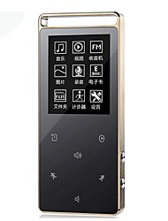 MP4Media Player4GB