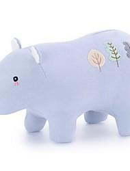 economico -Orsacchiotto di peluche Orso Orso polare giocattoli farciti Bambole Animali peluches Carino Cotone Bambino Teen