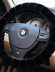 Automotive Steering Wheel Covers(Plush)For Volkswagen All years Teramont