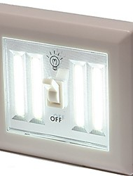 LED Night Light-5W-Battery Infrared Sensor - Infrared Sensor