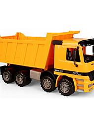 Недорогие -Игрушечные грузовики и строительные машины Строительная техника Игрушки Игрушки Транспорт Водонепроницаемый Классика Мальчики Взрослые 1