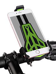 baratos -Base de Telefone Para Bicicleta Retratável, Anti-Shake, Hodômetro Ciclismo de Estrada / Ciclismo de Lazer / Ciclismo / Moto PVC Verde /