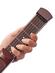 Professionale Accessori alta classe Chitarra Nuovo strumento Legno Plastica metallo Accessori strumenti musicali