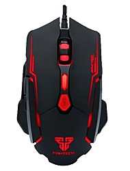 fantech g10 einstellbare dpi 4d optische Computer Gamer Maus Desktop professionelle Gaming Maus
