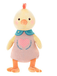 Stuffed Toys Chicken Cotton