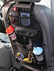 cheap -Vehicle Seat Car Organizers For universal Polyester