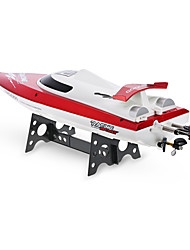 cheap -RC Boat GC001 Sailboat ABS Channels 30 / KM/H ATR