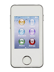 baratos -MP4Media Player16GB