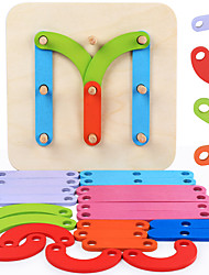 Building Blocks Others New Baby DIY Holiday Kids