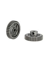 baratos -peças Acessórios RC Carros / Buggy / Caminhões RC Carros / Buggy / Caminhões Liga de alumínio