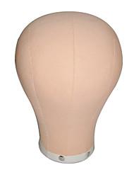 Testa di manichino per parrucca Prodotti per capelli POLY Strumenti Parrucche
