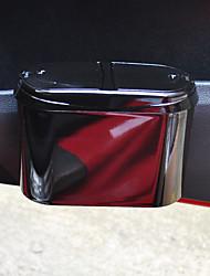 Sedile veicolo Porta laterale posteriore Porta anteriore dell'auto Organizer e portaoggetti per auto Per Universali Plastica
