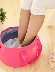 Laundry Bag & Basket with Feature is Waterproof Pouches Portable Travel , 147 General use