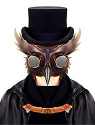 Ghost Vampire Cosplay Halloween Carnival Festival/Holiday Halloween Costumes Vintage