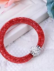 cheap -Women's Bracelet Fashion Resin Tube Jewelry For Wedding Casual