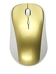 Mouse di utilità wireless per ufficio 2.4g