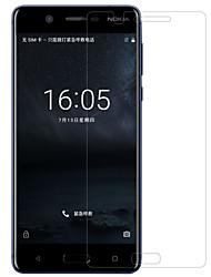 cheap -Screen Protector Nokia for Nokia 5 PET 1 pc Anti-Glare Anti-Fingerprint Scratch Proof Matte Ultra Thin
