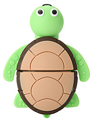Cartoon Turtle 32GB High Speed USB 2.0 Flash Drive U Disk Memory Disk
