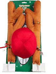 Недорогие -Декорации Известные картины Праздник Новогодняя тематика зимаForПраздничные украшения