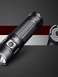 KLARUS LED Flashlights/Torch Handheld Flashlights/Torch LED Lumens Manual Mode Cree Yes Professional Waterproof Easy Carrying Wearproof