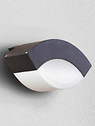 economico -Luce ambient 5 LED integrato Moderno/Contemporaneo Per