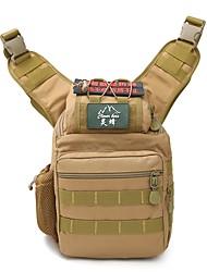 20~35 L Storage Bags Waist Bag/Waistpack Hiking Camping Trail Wearable