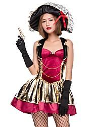 abordables -Súper Héroes Ninja Príncipe Animal Cuento de Hadas Policía Disfraces de Cosplay Halloween Navidad Carnaval Año Nuevo Oktoberfest