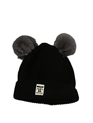 cheap -Kid Hats & Caps,Spring/Fall Winter Woolen