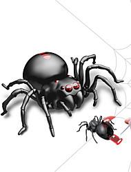 Недорогие -Гаджет для розыгрыша Товары для Хэллоуина Обучающая игрушка Новинки Мото SPIDER Для детской Животные Насекомое Детские Игрушки Подарок 1 pcs