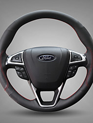 economico -Settore automobilistico Copristerzo per auto(Pelle)Per Ford 2017 2013 Mondeo