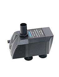 cheap -Aquarium Water Pump Filter Adjustable Acrylic Rubber 24VV