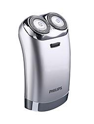 Недорогие -philips hs198 электробритва бритвы моющаяся головка 100-240v