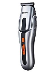 sportif sm-615 équipement de coiffeur rasoir électrique rasoir électrique machine à nez professionnel enfants fader électrique couteau à