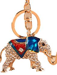 cheap -Key Chain Toys Novelty Elephant Animal Unisex Pieces