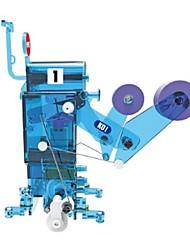 abordables -Robot Jouets Robot simple Electrique A Faire Soi-Même Education Plastique souple Enfant 1 Pièces