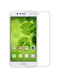 お買い得  -スクリーンプロテクター のために Huawei Nova 2 Plus 強化ガラス 1枚 スクリーンプロテクター ハイディフィニション(HD) / 硬度9H / 2.5Dラウンドカットエッジ