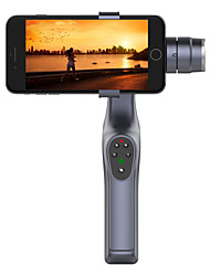 cheap -JJ1S Smart Handheld Stabilized Gimbal Panoramic Shooting Multiple Intelligent Modes Follow Lock Vertical Modes