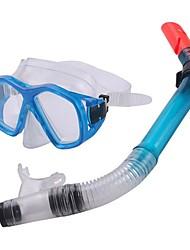cheap -Snorkeling Packages Waterproof Swimming PE