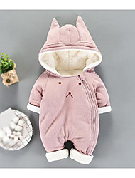 cheap -Baby Kids Others One-Pieces,Others Winter Blushing Pink Gray