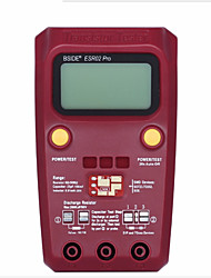 Недорогие -Официальный Bide ESR02 Pro Цифровой транзисторный тестер Компоненты Тестер Диодный триод Сопротивление индуктивности ESR Meter