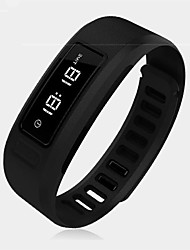 cheap -Smart Bracelet iOS Android Water Resistant / Water Proof Long Standby Calories Burned Pedometers Health Care Sports Distance Tracking