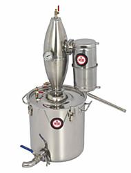 cheap -Kitchen Stainless steel 220V Distillation Machine