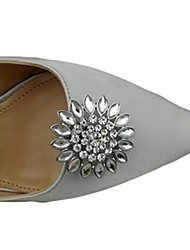 cheap -Metal Decorative Accent for Shoes
