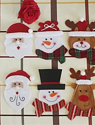 cheap -1pc Holiday Ornaments Holiday, Holiday Decorations Holiday Ornaments