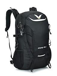 40 L Zainetti da alpinismo Ciclismo Backpack Zainetti Escursionismo Scalate Campeggio Traspirabilità Nylon 丰途