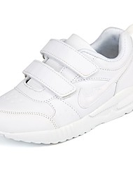 Boys' Shoes Rubber Fall Comfort Athletic Shoes For Outdoor White